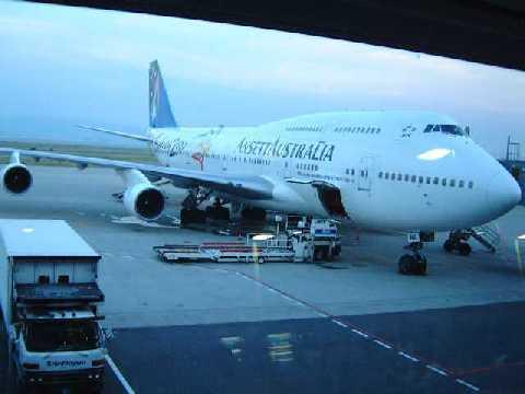 海外の航空会社
